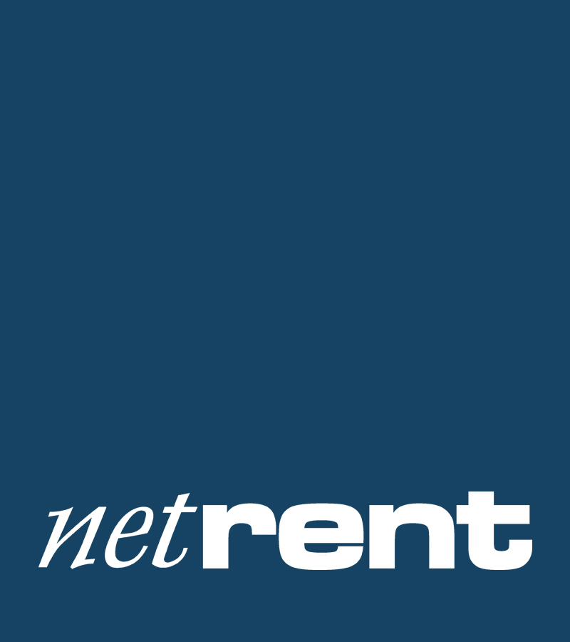 NetRent Logo